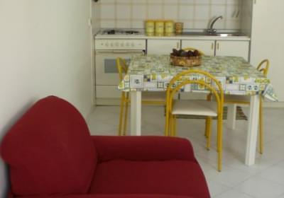 Casa Vacanze Yellow House